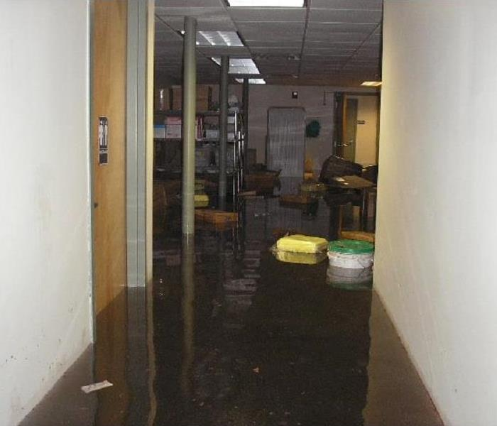 Water Damage Flood Recovery Safety Tips